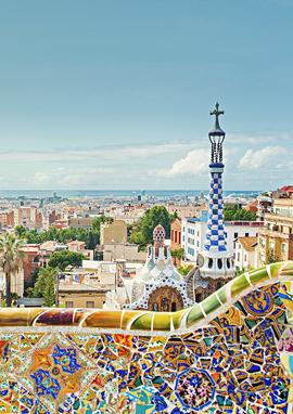 Barcelona, die spanische Metropole