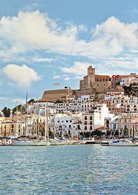 Ibiza, die Partyinsel, die niemals schläft