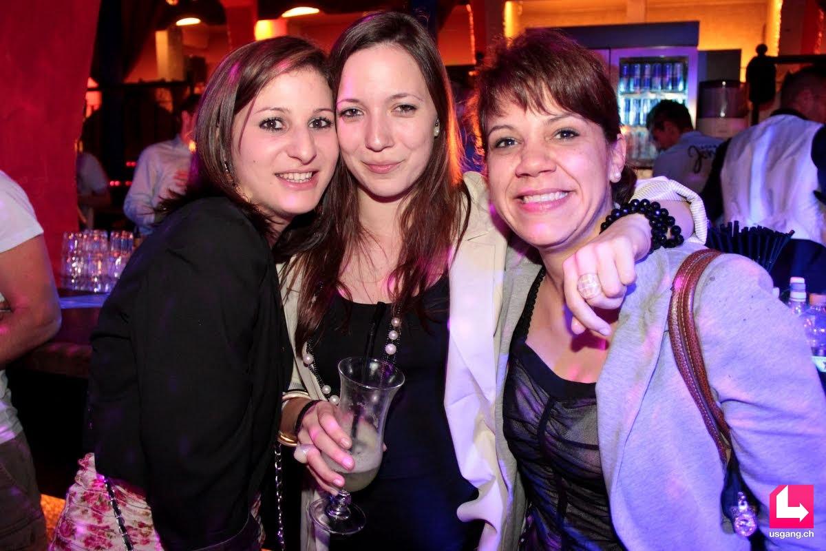 Mini Kühlschrank Migros : Party pictures migros ostschweiz elephant club