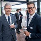 Peter Huber, Novartis Pharma AG - Django Betschart, Dr. Borer Consulting