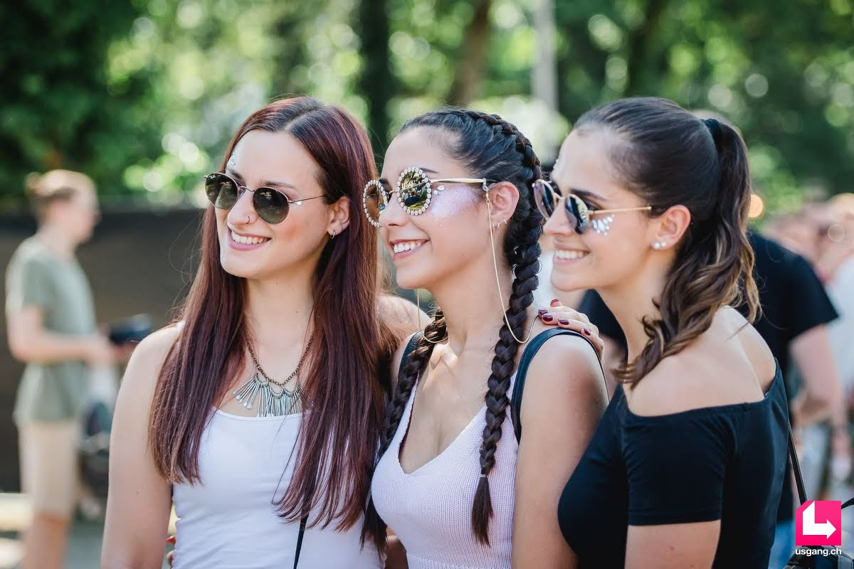 Party Pictures Terrazzza Horse Park Festival 2018