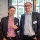 Fredy Greuter, Schweizerischer Arbeitgeberverband - Roberto Colonello, economiesuiesse