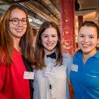 Athéna Martinez, CRK - Vanessa Arber & Lea Kärcher, business campaigning GmbH