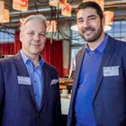 Marcel R. Streiff, Proffina Marketing & Business Services Gmbh - Roman Marty, Energyzed.ch