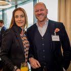 Barbara Wieser, Digital Heads GmbH - Markus Dobbelfeld, Vorwerk International Strecker & Co
