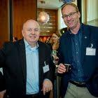 Christoph Glauser, Arg You AG - Mike de Bever, HUG Bäckerei AG