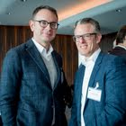 Daniel Tom Fischer, UBS Switzerland AG - Thomas Passen, Ringier Axel Springer Schweiz AG