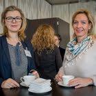 Christa Schwarz, Credit Suisse (Schweiz) AG - Mélanie Ryser, Alfred Müller AG