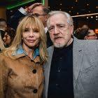 Rosanna Arquette und Brian Cox