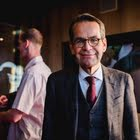 Dominique von Matt, Gründer und Verwaltungsratspräsident von Jung von Matt/Limmat