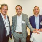 Kurt Blum, Kurt Blum - Business Coaching, Fabian Marbot - Post AG, Sebastian Studirach - Direct Mail Company AG