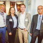 Andreas Spycher - Adveritas GmbH, Michèle Meissner - NZZ Neue Zürcher Zeitung, Guido Eberhard - Surseer Woche AG, Daniel Kettiger - Rechtsanwalt und Verwaltungswissenschaftler