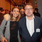 Stéphanie Borge, BMW(Schweiz) - Christoph Spengler, Accelerom AG