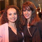 Sophie Portenier, Primus Communication GmbH - Rebecca Amstutz, Costa Crociere