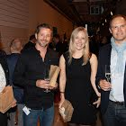 Silvian Merki, Rémy Spicher, Post Finance - Marion Schmitz, Arosa Touri