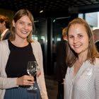 Fiona Hasler (Migros-Genossenschafts-Verbund), Seraina Gut (ZHAW)