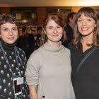 Antonia Frind, Nora Pfund, Julia Fischhaber, Wirz Communication