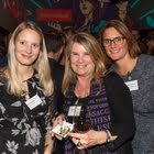 Sandra Kollinger, Wirs Brand Relations - Andréa Ottiger, Susanne Ackermann, Würth Finance International B.V.