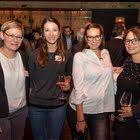 Andrea Deminski, Jelena Lichtenstein, Ramona Roth, Sinja Peter, Migros-Genossenschafts-Bund
