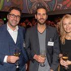 Emrah Altinay, Migros-Genossenschafts-Bund - Florian Teuteberg, Wirz Partner Holding - Petra Dreyfus, Wirz Communications