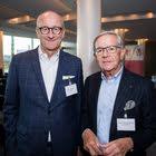Ulrich H.Moser (conavest), Elmar Wohlgensinger (ew invest ag)