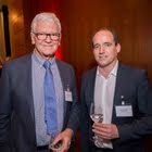 Thomas Frehner (Migrol AG), Rafael Meier (Energizer SA)