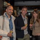 Claudio Naldi, Atomz Digital Ltd - Florian Wallner, AWIN AG - Olga Enes, EMP