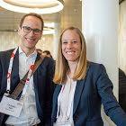 Christian Volk, Henkel & Cie AG - Saskia Imhof, EXPERT suisse