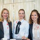 Christine Thienemann & Bernadette Ochsner, Live Lab AG - Simone Schulz, Goldbach Media (Switzerland) AG