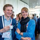 Thomas Lüthy, Helsana Versicherungen AG - Anja Böhmer, Helsana Gruppe