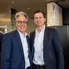 Christian H. Wipf, Wipf Holding AG - Daniel Kallay, Red Bull AG