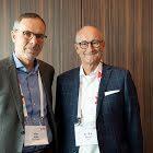Marc Heim, Emmi Gruppe - Ulrich H. Moser, GfM