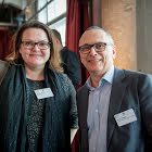 Sandra Rauch, Caritas Zürich - Urs E. Gattiker, CyTRAP Labs GmbH DrKPI ComMetric