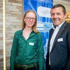 Elisa Hipp, Urner Wochenblatt - Patrick Flammer, Vaduzer Medienhaus AG