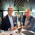 Peter Wanner, CH Media - Bernard Maissen, Bundesamt für Kommunikation BAKOM