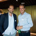 Fabio Babey, AGON Partners - Philipp Stamm, Goldbach Management AG
