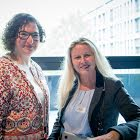 Sarah Drukach, Pestalozzi Rechtsanwälte AG - Maja Sieber, Zulauf Partner und UBI