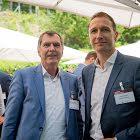 Jürg Moosmann, Raiffeisen Schweiz Genossenschaft - Pascal Kreder, Reflection Marketing
