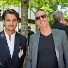 Steven Toma, Ringier - Silvan Poltera, Swiss Tennis