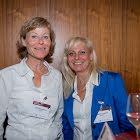 Carol Baumgartner & Isabelle Lamouille, Logodress
