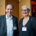 Dr. Patrick Cotting, CCI Cotting Consulting - Sandrine Knechtli, BRACK.CH