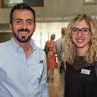 Sandro La Marca, Corina Schmid, localsearch - Swisscom Directories AG
