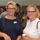 Kathy Hohnberg, Siemens - Caroline Jünger, Mediaschneider AG