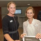 Carina Hauswald, Globeone - Liliane Elspass, MSD Merck Sharp & Dohme AG