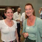 Karin Halim, Swiss Life - Dorothée Kössler, Stäubli Electrical Connectors