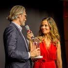 Michael Müller (Valora Holding AG), Sandra Studer (SRF)