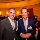Christian Baertschi (Serviceplan Suisse AG), Patrick Warnking (Google)