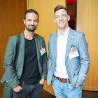 Hannes Hofer, Swiss-Ski -  Andreas Kronenberg, ML Marketing
