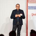 Roger Oberholzer, Publicis Communications Schweiz AG