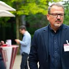 Roger Oberholzer, Publicis Communications
